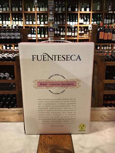 Fuenteseca Rose 3L 2019