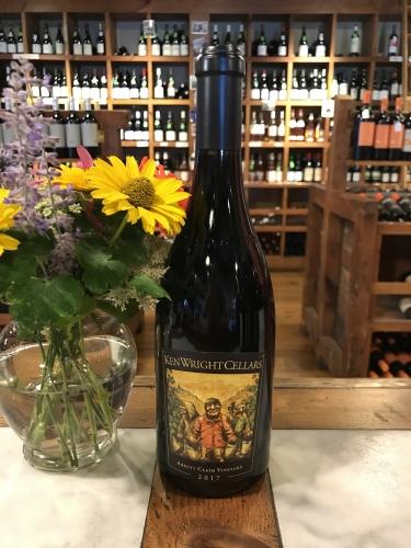 Ken Wright Abbott Claim Pinot 2017