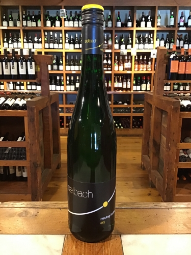 Selbach Dry Riesling Incline 2018