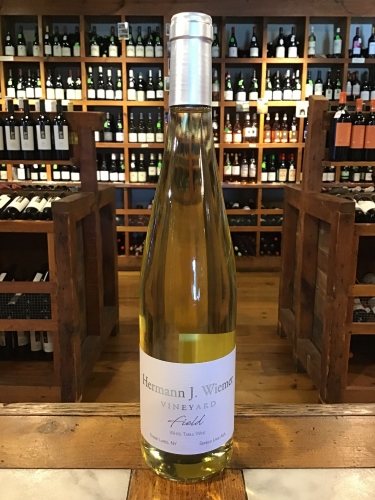 Hermann J. Wiemer Vineyard Field Blend White nv
