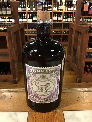 Monkey 47 Gin 1000ml