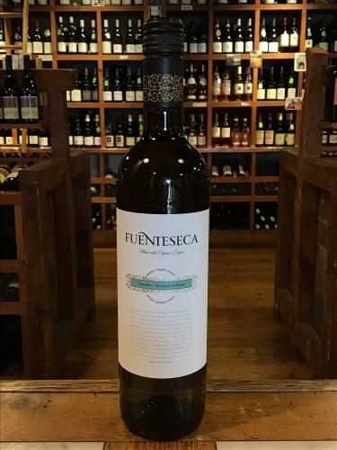 Fuenteseca Macabeo Sauvignon Blanc 2019