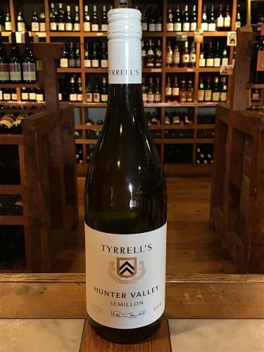 Tyrrells Hunter Valley Semillon 2019