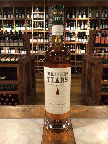 Writer's Tears Irish Whiskey