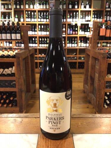 Melrose Vineyards Parkers Pinot Noir 2016