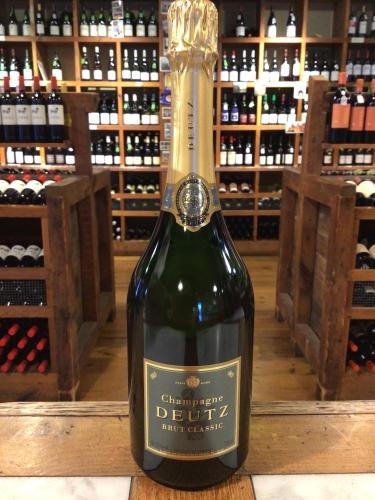Champagne Deutz Brut Classic NV