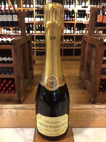 Bruno Paillard Champagne 375ml