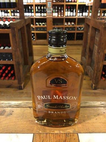 Paul Masson Brandy 375 ml