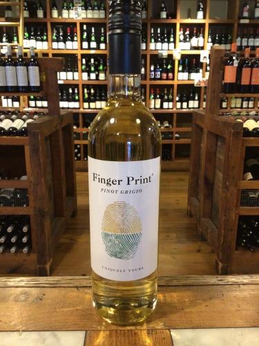 Finger Print Pinot Grigio 2020