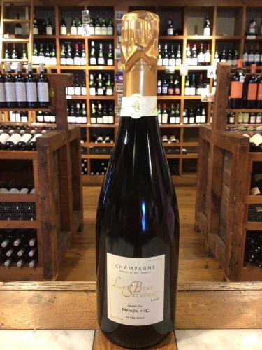 Le Brun Servenay Grand Cru Champagne Melodie en C NV