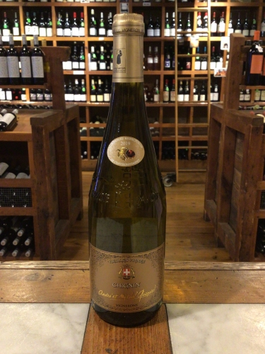 Quenard Chignin Blanc Vieilles Vignes 2019