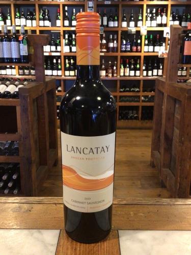 Lancatay Cabernet Sauvignon 2019