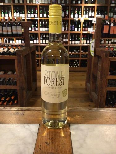 Stone Forest Chenin Blanc 2020