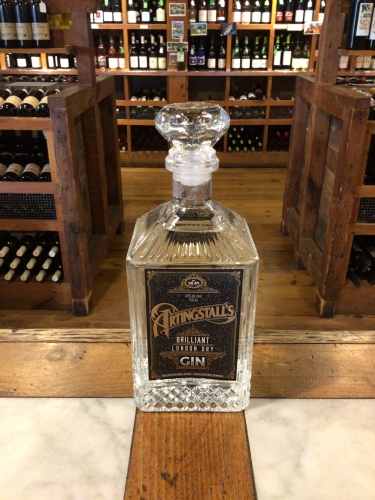 Artingstall's London Dry Gin