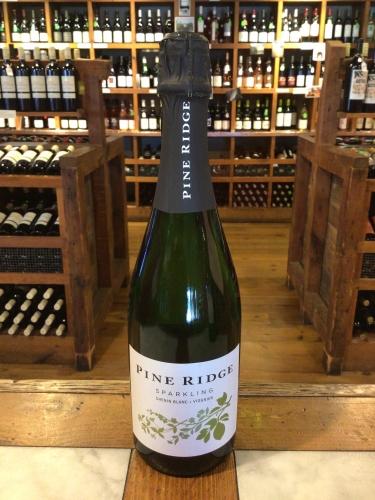 Pine Ridge Sparkling Wine NV