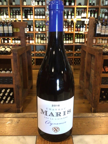 Chateau Maris Dynamic 2016