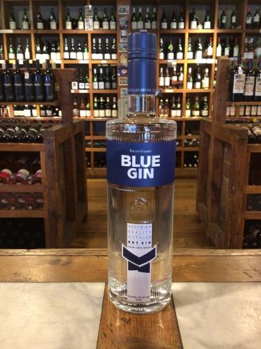 Hans Reisetbauer Blue Gin 750 NV