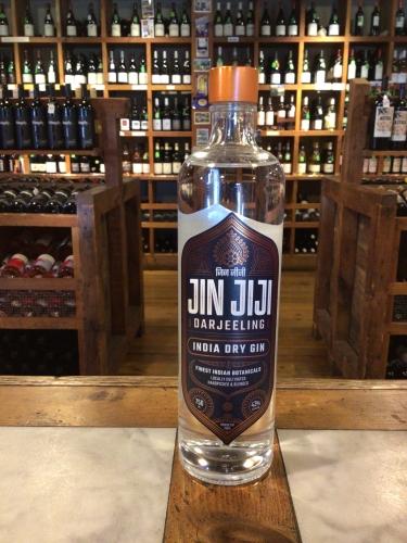 Jin Jiji Darjeeling India Dry spirit