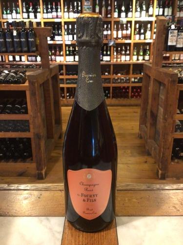 Veuve Fourny Rose Champagne nv