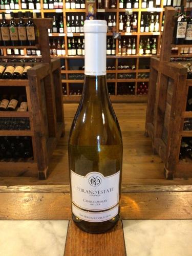 Peirano Estate Chardonnay 2017