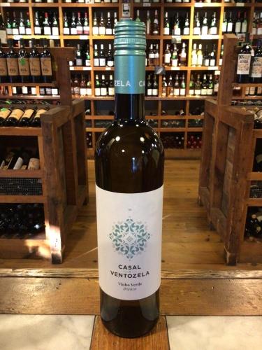 Casal de Ventozela Vinho Verde 2020