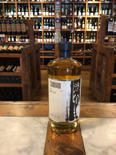 Shibui Grain Select Whisky