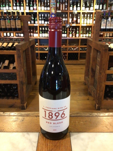 Foppiano Vineyards 1896 Red Blend 2018