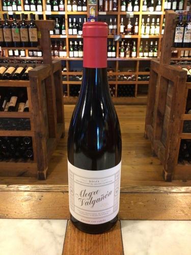 Alegre Valganon Rioja 2019