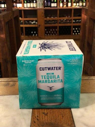 Cutwater Margarita 4-PACK