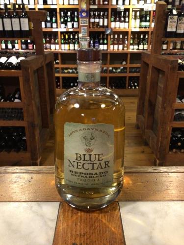 Blue Nectar Reposado Tequila