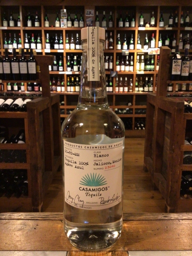 Casamigos Tequila Blanco 1 L