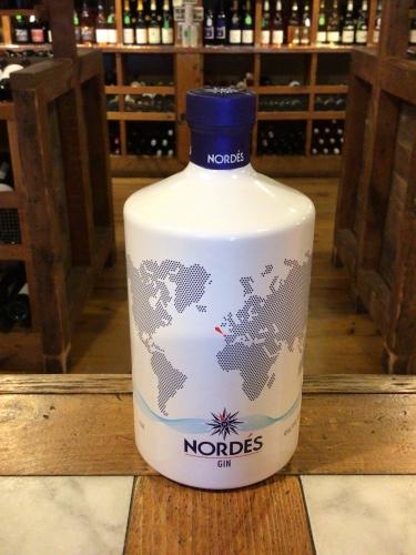 Nordes Atlantic Gin