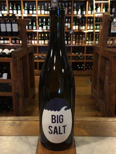 Ovum Big Salt White 2020