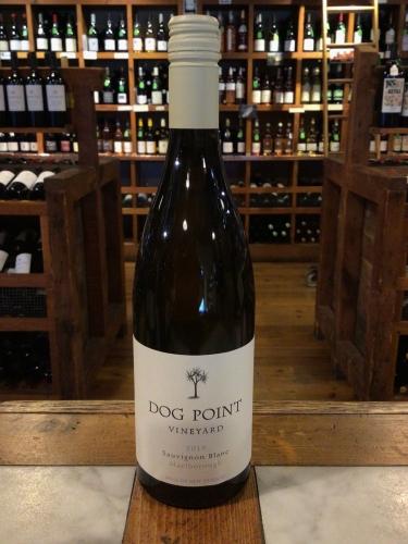 Dog Point Vineyard Sauvignon Blanc 2019