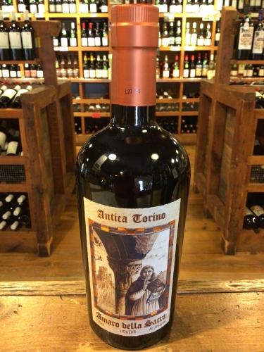 Antica Torino Amaro della Sacra