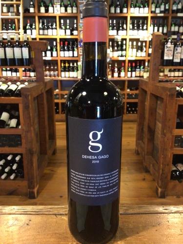 Compania de Vinos Telmo Rodriguez Dehesa Gago Toro 2019