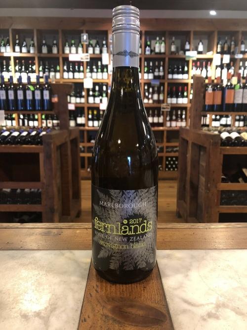 Fernlands Sauvignon Blanc 2019