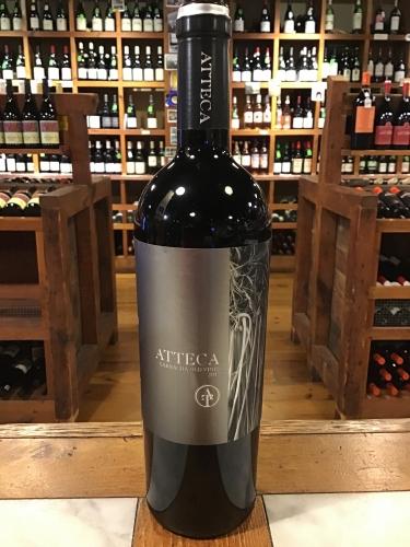 Bodegas Ateca Atteca Old Vines Garnacha 2017