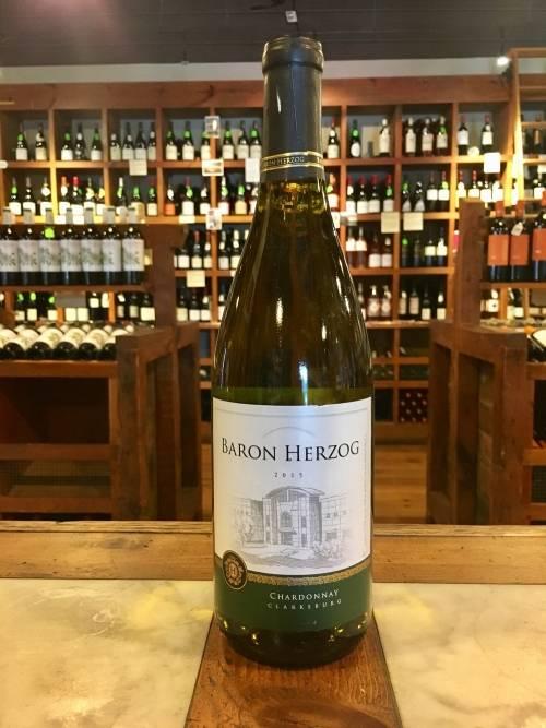 Baron Herzog Chardonnay 2015