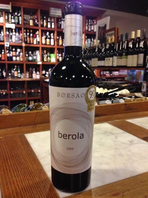 Bodegas Borsao Berola 2014