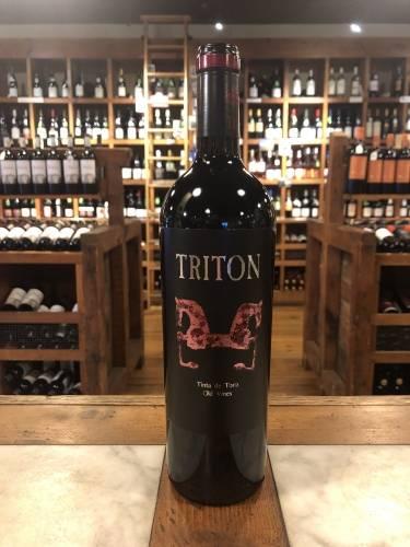 Triton Tinta de Toro Old Vines 2016